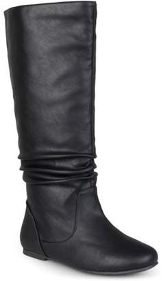Co Brinley Women's Slouchy Round Toe Boots