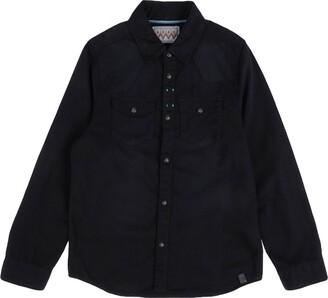 Scotch Shrunk SCOTCH & SHRUNK Shirts - Item 38644970SJ