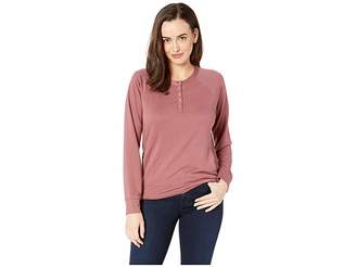 Kenneth Cole New York Snap Tape Pullover