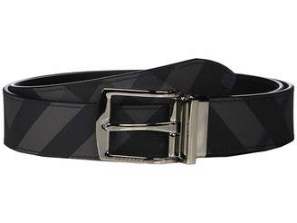Burberry Clarke 35 PG Reversible Belt