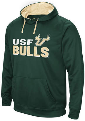 Colosseum Men South Florida Bulls Stack Performance Hoodie