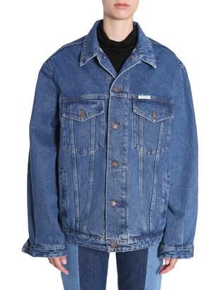 Couture Forte Super Maxi Jacket