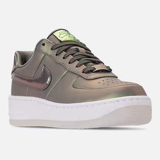 Nike Women's Force 1 Upstep Premium LX Casual Shoes