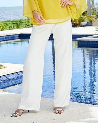 Curvy Kate Joanna Hope Wide Leg Trousers