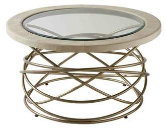 Stein World Morgana Coffee Table