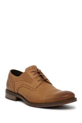 Rockport Wynstin Cap Toe Derby