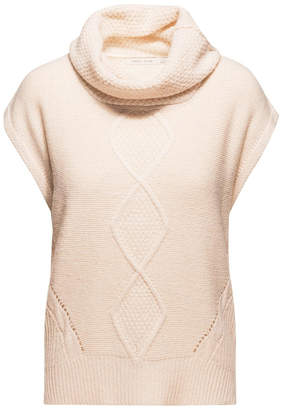 Bishop + Young Cowl Neck Sweater