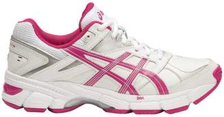 Asics Gel 190TR Womens D Leather Cross Training Shoes