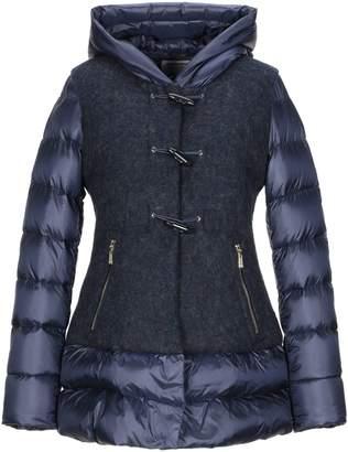 313 TRE UNO TRE Down jackets - Item 41915500LF
