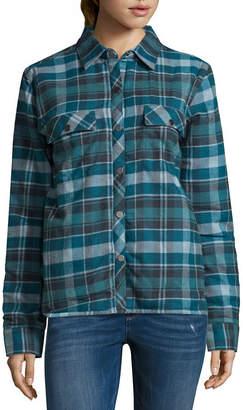 Columbia Co. Shirt Jacket