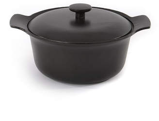 Berghoff RON Covered Stockpot Cast Iron 10 4.4-qt.