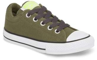 Converse Street Slip Low Top Sneaker (Little Kid & Big Kid)