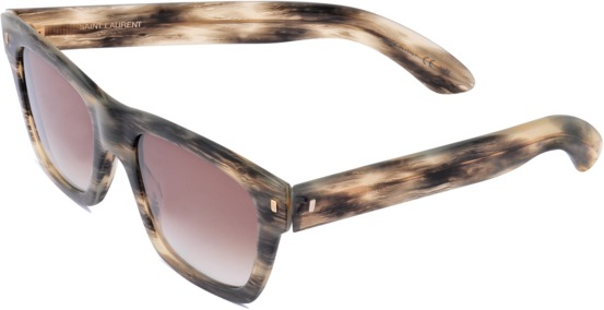 Yves Saint Laurent YSL 2310/N/S Granite Sunglasses