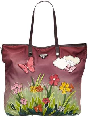 15579fefc46a ... ireland pre owned at vestiaire collective prada tote b6db2 cc188
