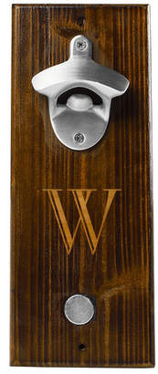 Cathy's Concepts Cathys Concepts Personalized Wall Mount Bottle Opener