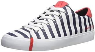Armani Exchange A X Women s Striped Low Cut Sneaker 9dc65d57f66