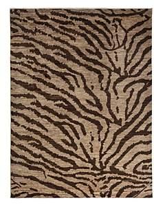 Adina Collection Oriental Rug, 8'10 x 11'10