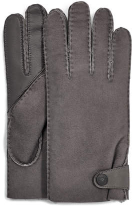 UggUGG Sheepskin Side Tab Tech Glove