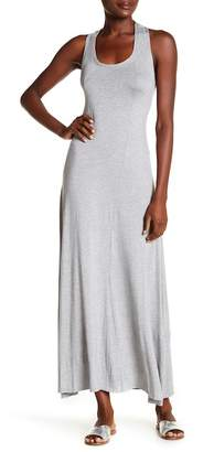 Rachel Roy Curved Maxi Dress