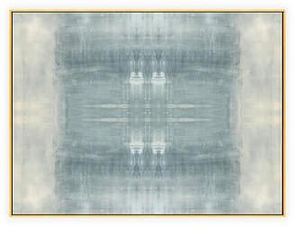 Benson-Cobb Studios Driven Textile 3 - Carol Benson-Cobb Art