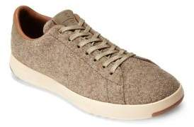 Cole Haan GrandPro Tennis Wool Sneakers