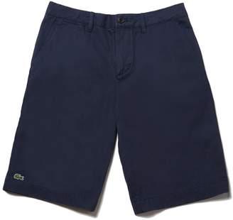 Lacoste Men's Regular Fit Bermuda Shorts