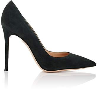 Gianvito Rossi Women's Gianvito Suede Pumps