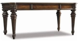 Hooker Furniture European Renaissance II 66'' Writing Desk