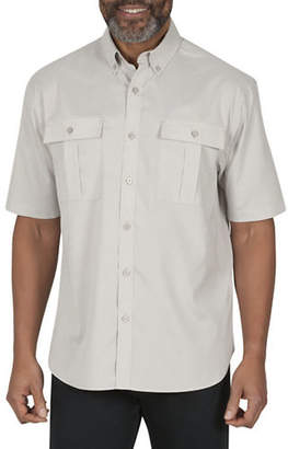 Haggar Travel Smart Sport Shirt