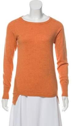 Brunello Cucinelli Cashmere Long Sleeve Top