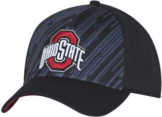 NCAA Kohl's Men's Ohio State Buckeyes Storm Flex Fitted Cap