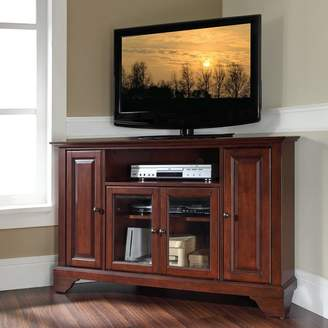 """Three Posts Hedon TV Stand for TVs up to 48"""""""