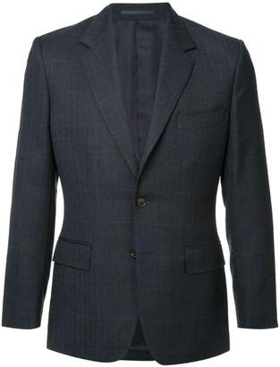 Gieves & Hawkes boxy-fit jacket