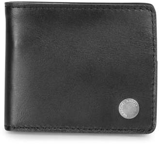 Herschel Vincent Saddle Leather Wallet