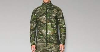 Under Armour Men's UA Stealth Fleece Jacket