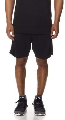 Twenty Meadowbrooke Embossed Shorts