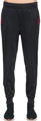 adidas By Alexander Wang Aw Logo Jacquard Track Pants