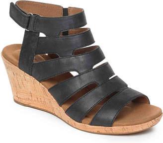 Rockport Briah Wedge Sandal - Women's