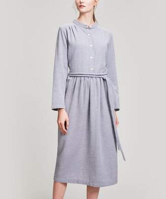 Ace&Jig Grace Button-Up Maxi Dress