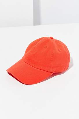 Urban Outfitters Washed Canvas Baseball Hat