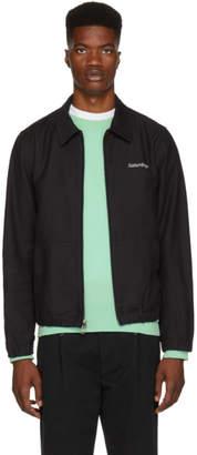 Saturdays NYC Black Harrison Jacket