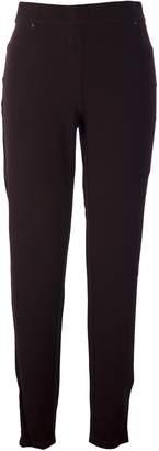 Marina Rinaldi Women's Olio Leg Zip Jeggings