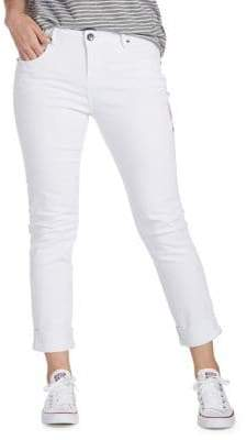 Jag Carter Classic Girlfriend Jeans