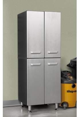 TuffStor 2 Piece Garage Storage Cabinet
