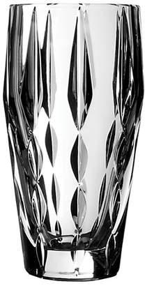 """Vera Wang Vera Peplum Vase, 10.75"""""""
