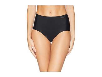 Calvin Klein Underwear Invisibles High-Waisted Hipster Panty