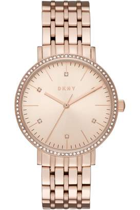 DKNY Ladies Minetta Watch NY2608