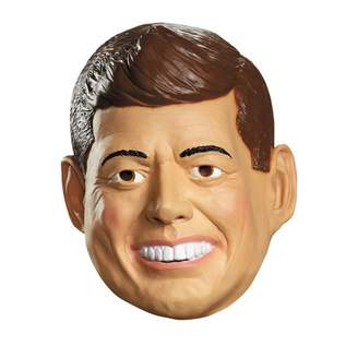 Disguise John Kennedy Deluxe Adult Mask