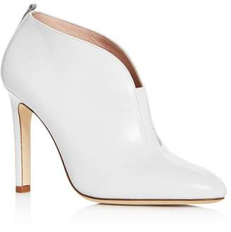 Sarah Jessica Parker Women's Trois Leather High-Heel Booties