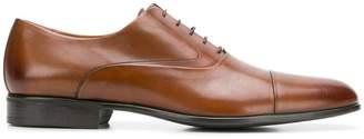Moreschi classic derby shoes